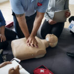 CPR for Lay Persons